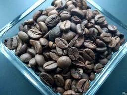 Кофе в зёрнах арабика Бразилия