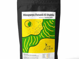 Кофе в зёрнах Арабика Никарагуа Datanli El Diablo. ..