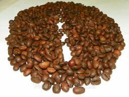 Кофе в зёрнах Арабика Никарагуа SHG EP украинская обжарка. ..