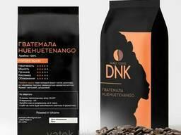Кофе в зёрнах Арабика100% Гватемала Huehuetenango 82+. ..
