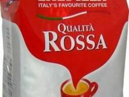 Кофе в зёрнах Lavazza Qualita Rossa, 1 кг