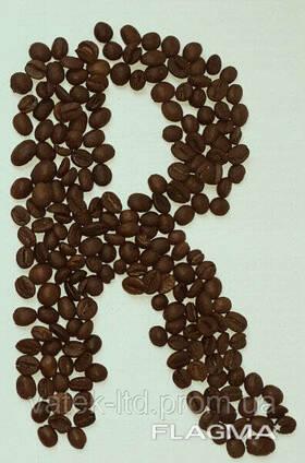 Кофе в зёрнах робуста Вьетнам Grade 1, SCR.18. ..