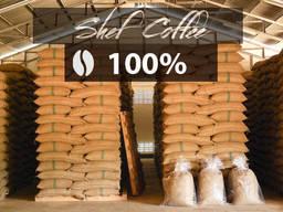 Кофе в зёрнах ShefCoffee 100% Арабика