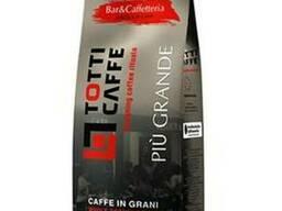 Кофе в зёрнах TOTTI Caffe Piu Grande