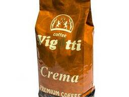 Кофе Vigotti Crema Coffee