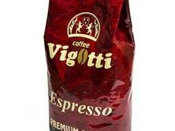 Кофе Vigotti Espresso Coffee