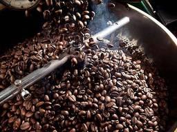 Кофе зерно/Кава в зернах Ганна, робуста 85грн