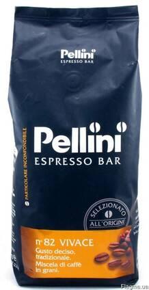 Кофе зерно Pellini. Оригинал. Италия.