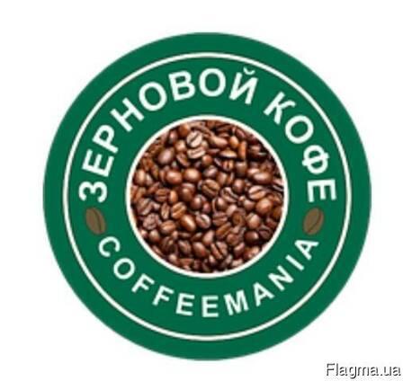 Кофе зерновой арабика Перу Нелеквид