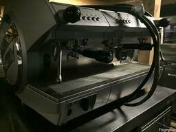 Кофемашина б/у Saeco Aroma SE 200 для кафе