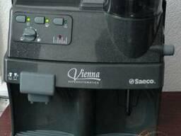 Кофемашина, кофеварка saeco Vienna