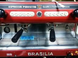 Кофемашина профессиональная Brasilia Opus Auto 2GR
