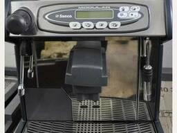 Кофемашина saeco modular cappuccino б/у