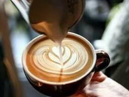 "Кофеня ""под ключ"""