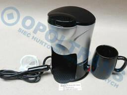 Кофеварка автомобильная 24V 150ml Швеция