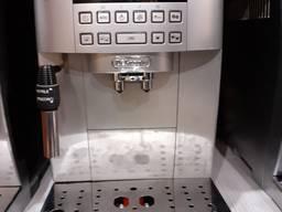Кофеварка Delonghi Magnifica S plus