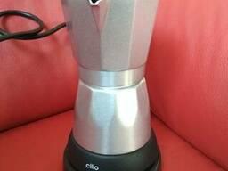 Кофеварка электрическая Cilio 273700