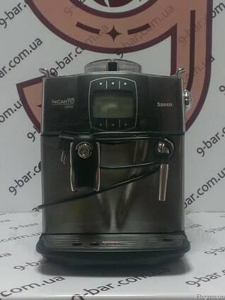 Кофеварка Incanto Sirius