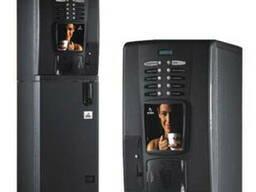Кофейный автомат Bianchi Iris, бу