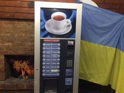 Кофейный автомат FAS