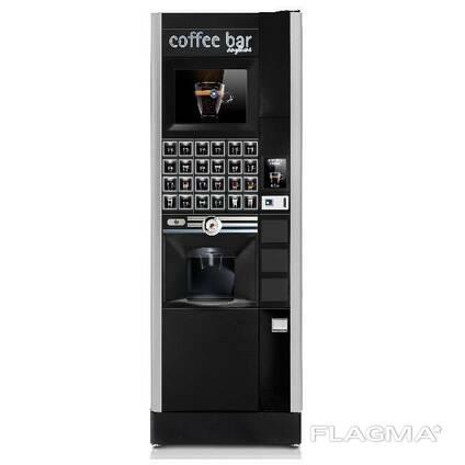 Кофейный автомат Rheavendors Luce X2 ES, бу
