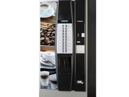 Кофейный автомат Saeco Cristallo 400 black черный