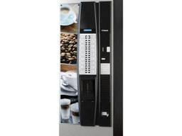 Кофейный автомат Saeco Cristallo 600 FS, черный, базовое ТО