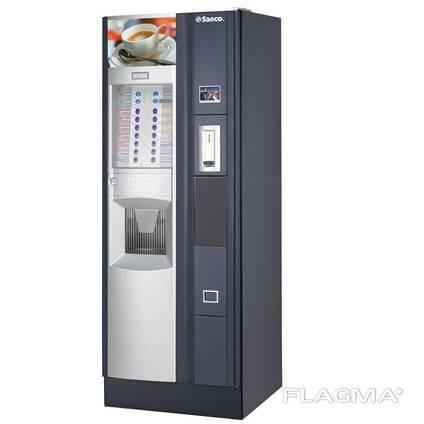 Кофейный автомат Saeco Quarzo 500, базовое ТО