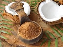 Кокосовый сахар (Индонезия) оптом, премиум качества