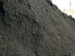 Угольная пыль ГЛС ПУ