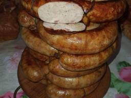 Колбаса индюшиная