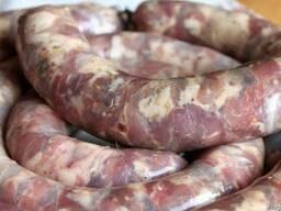 Колбаса свиная