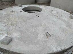 Кольца для канализации в Одессе - photo 4
