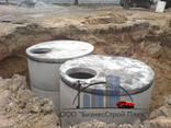 Кольца для колодцев и канализаций - фото 5