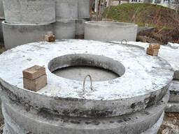 Кольца для канализации в Одессе