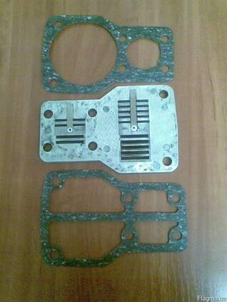 Кольца компрессора 155-2В5У4 ГСВ1/12 2ВУ1-2,5/13 вкладыши