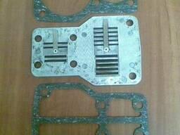 Кольца для компрессора 155-2В5У4, 2ВУ1-2,5/13 вкладыши и др. - фото 1