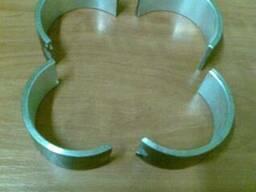 Кольца для компрессора 155-2В5У4, 2ВУ1-2,5/13 вкладыши и др. - фото 4