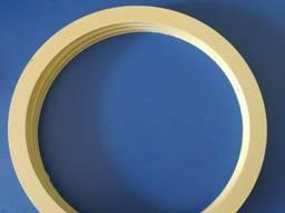 Кольца на бидоны 40 литровые резина уплотнительная для бидон