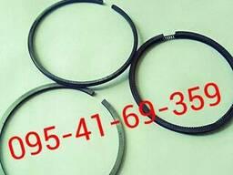 Кольца поршневые компрессора LB-50, LB50, ЛБ-50 Aircast