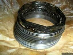 Кольца поршневые М200, У200 компрессора - фото 1