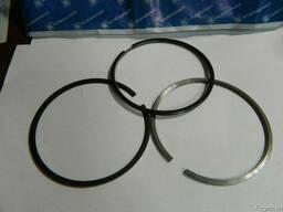 Кольца поршневые СТД 102.00мм Варио