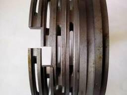 Кольца поршня компрессора СО-7, СО-243