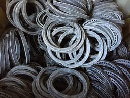 Резиновые уплотнительные кольца САМ 200 мм