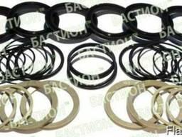 Кольца резиновые уплотнительные ГОСТ9833-73