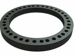 Уплотнительные резиновые кольца для асбестоцементной. ..