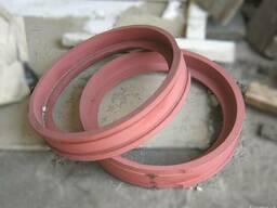 Кольца уплотняющие к насосу СД 450/95х2