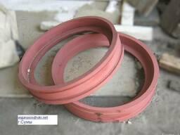 Кольца уплотняющие к насосу СД450/95*2(ЗАО «РНЗ)