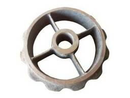 Кольцо клинчатое КЗК-6, КЗК-9.2 350мм