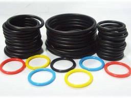 Кольца силиконовые 2, 8х1, 4 - 216, 5х8, 5